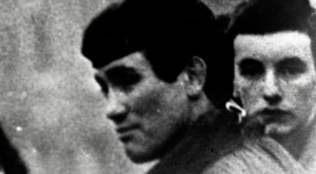 The whereabouts of Captain Robert Nairac remain a mystery