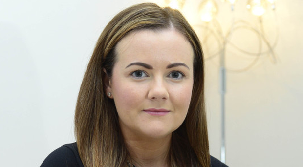 Marie-Claire McLaughlin was awarded almost £12,000 against her employer, Charles Hurst
