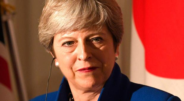 Prime Minister Theresa May called the June general election against advice