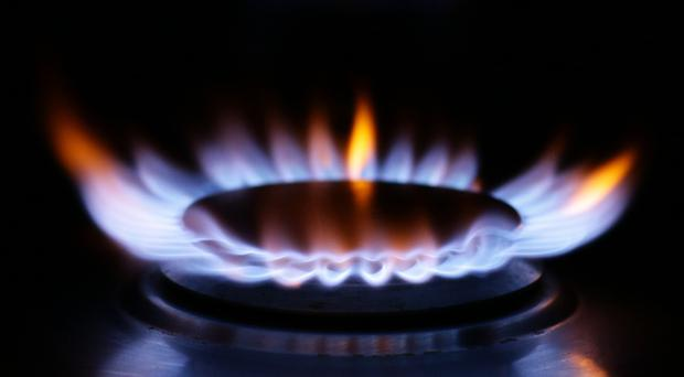 Northern Ireland consumers and businesses have been warned of higher gas prices