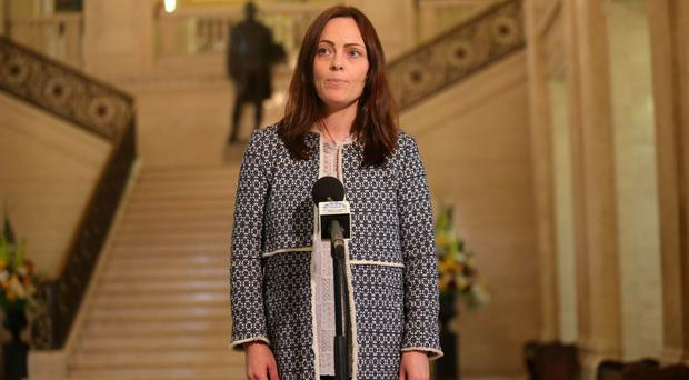 SDLP's Nichola Mallon has written to the Department for Communities to ask when those affected will be reimbursed.