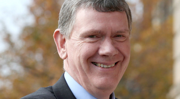 Dr Andrew McCormick
