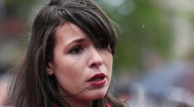 Grainne Teggart from Amnesty in Northern Ireland has welcomed the clarification