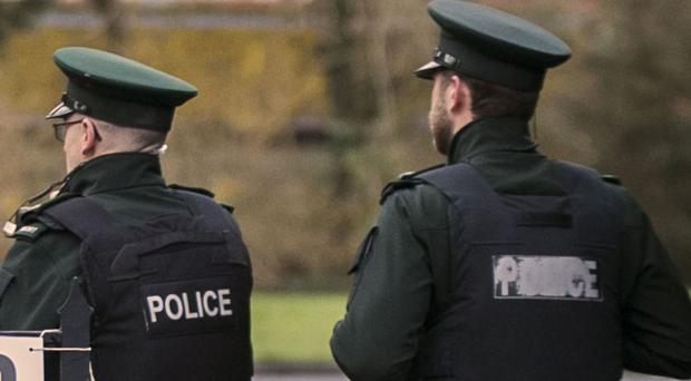 Police are investigating Co Tyrone's, Lisnabulrevey Rath, which was damaged at the weekend.