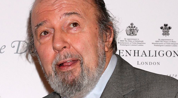 Respected: Sir Peter Hall