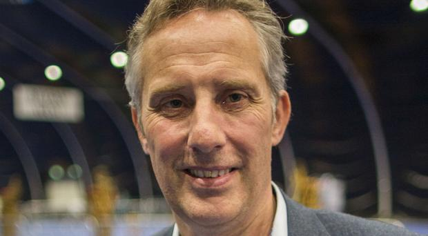 Ian Paisley said it sent out a 'clarion call' on the issue of higher wages for doctors and nurses