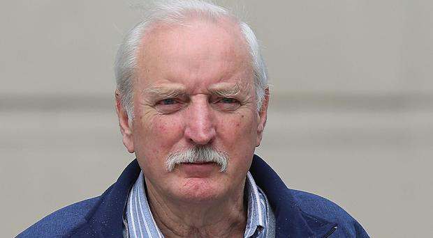 Ivor Bell faces two counts of soliciting the IRA abduction and killing of Belfast mother-of-10 Jean McConville in 1972