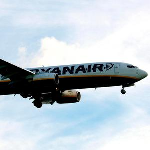 Ryanair is pulling up to 2,000 flights over the next six weeks