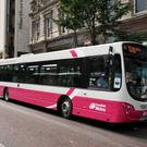 From Monday to Friday, 684 buses pass through the square each day, but stops have been pushed into neighbouring streets