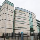 The pair were sentenced at the Laganside courts complex