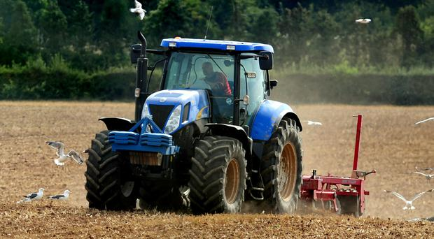 Workplace deaths in Northern Ireland rose by a third in 2016-17 with farming the most dangerous occupation