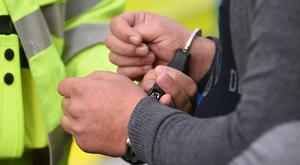 A 23-year-old man was arrested in connection with the death of a three-year-old boy