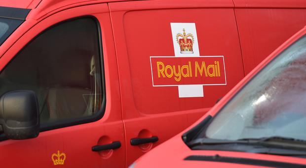 Royal Mail will recruit around 16,000 people to work in mail centres, distribution centres and data centres across England
