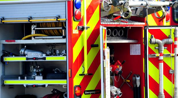 Four vacant posts on the Northern Ireland Fire and Rescue Service's board have been advertised.