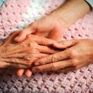 There are huge concerns over end of life care