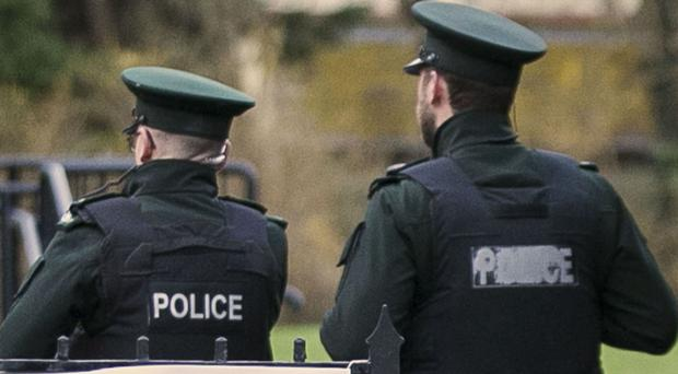 The PSNI said registering on a DNA database is now mandatory for new officers