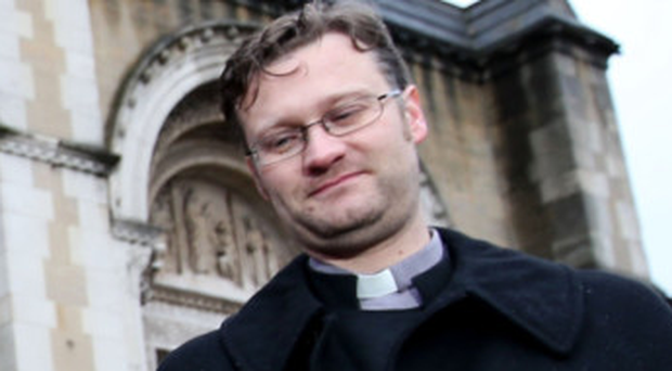 Inspired: Rev Canon Mark Niblock
