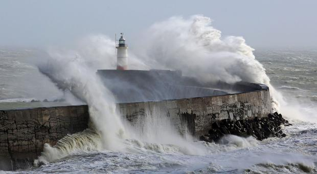 Hurricane Ophelia is expected to cause widespread disruption across Ireland and the UK