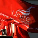 Unite staff are set to walk out over pensions