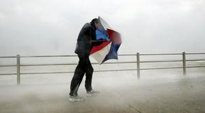 Met Office has warned of heavy rain in Northern Ireland.
