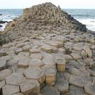 Tourism NI believes attractions like the Giant's Causeway, and Game Of Thrones helped attract more visitors