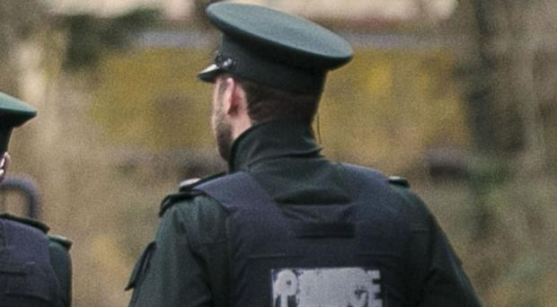 Police said the arson attacks with cars set on fire happened on three streets in east Belfast