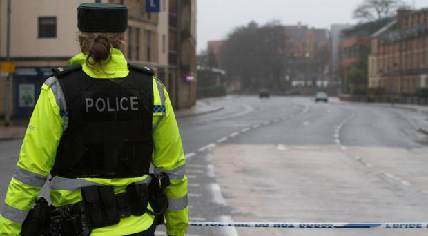 A new campaign has been launched to recruit 300 PSNI constables by next summer