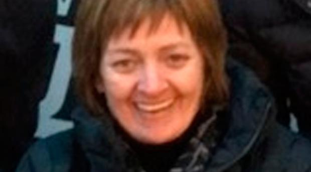 Murdered: Anne O'Neill