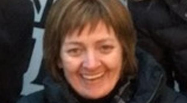 Anne O'Neill, who was found dead at a house on Ardmore Avenue in Finaghy, Belfast, in the early hours of Saturday morning (PA/PSNI)