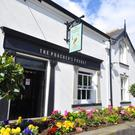 The Poacher's Pocket in Comber appears in the Michelin pubs guide