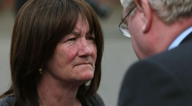 Lawyers have applied to the senior coroner for Surrey to resume the inquests on behalf of Ann McKernan