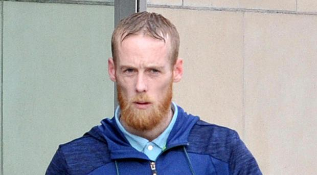 Accused: Neil Pinkerton to face trial