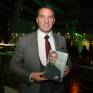 Book: Brendan Rodgers