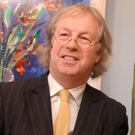 Eamonn Mallie has decided to sell more than 30 pieces of art