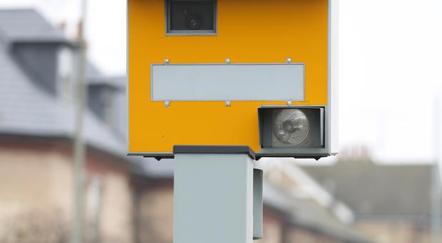 Only about half of fixed speed cameras are actually switched on, figures obtained by the Press Association indicate