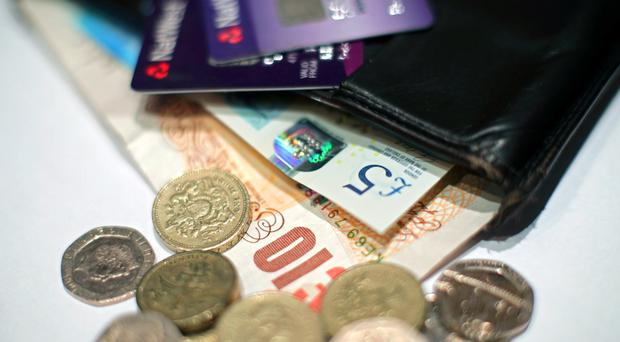 One in five workers are earning below the voluntary living wage KPMG has found