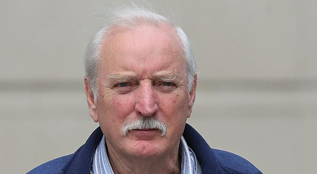 Lawyers for Ivor Bell, who has been diagnosed with dementia, claimed a trial