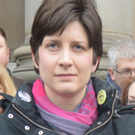 Plea: Alison Thewliss