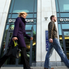 Ulster Bank are closing 11 branches