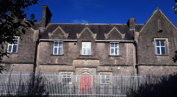 There are business and heritage hub plans for Enniskillen Workhouse