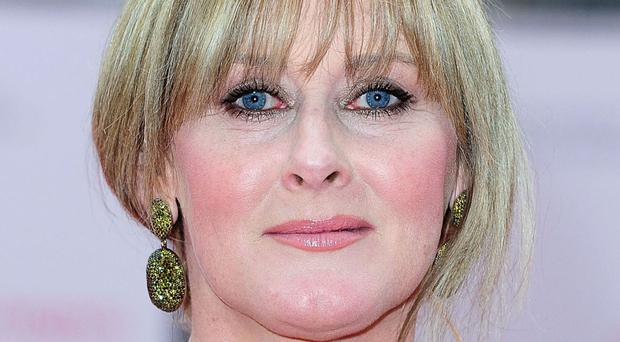 Sarah Lancashire is to receive an OBE