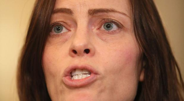 Nichola Mallon's North Belfast constituency includes some of the most disadvantaged parts of Northern Ireland