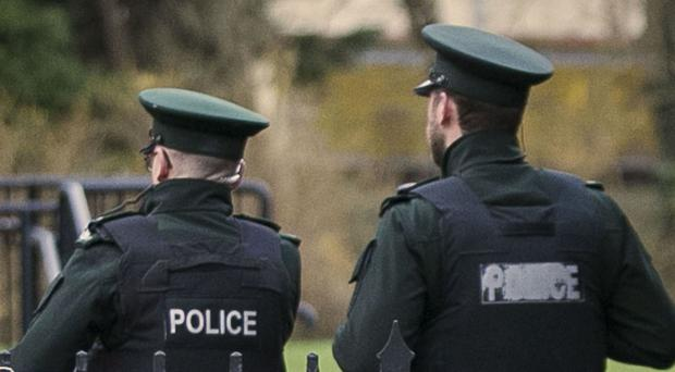 A second suspect arrested over the stabbing of three men in Belfast has been released on bail pending further inquiries