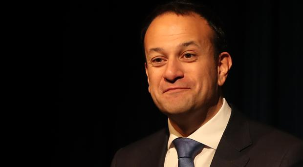 Taoiseach Leo Varadkar said he was doing everything he could