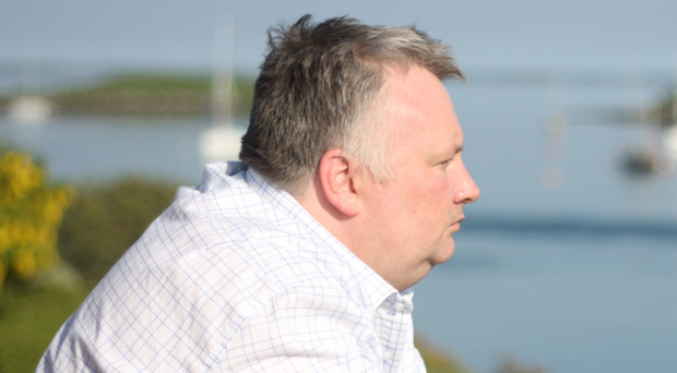 Stephen Nolan is scaling back his broadcasting commitments