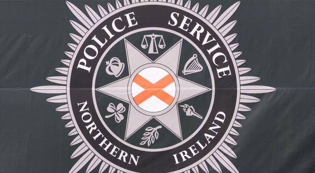 The PSNI twitter account had a message reading 'If you bump into that special someone under the mistletoe tonight, remember that without consent it is rape' and signed 'seasons greetings'