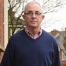 Bernard Barlow (66) worked for Gallaher Limited for 27 years