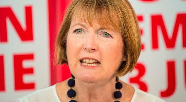 Speech: MP Harriet Harman