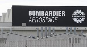 A delegation from Unite visited Montreal yesterday, where they held meetings with Bombardier chief executive Alain Bellemare, Canadian politicians and other trade unions