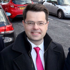 Agreement: James Brokenshire